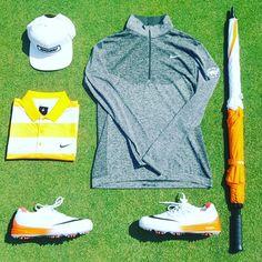 c05558d168b93 15 Golf Outfits - Best Men and Women s Golf Attire images