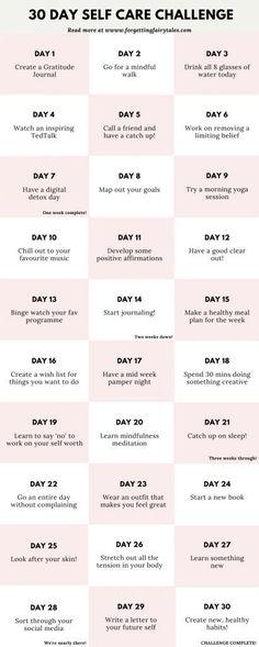 30 Day Writing Challenge, Love Challenge, Health Challenge, 30 Day Challenge Journal, 30 Day Instagram Challenge, Thigh Challenge, Plank Challenge, 30 Day Workout Challenge, 30 Day Challange