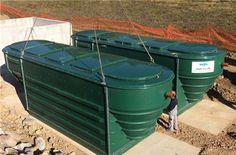 Slovenian Villages Connect To Mains Sewage Treatment