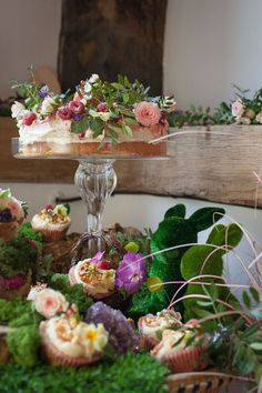 Garden Birthday, Fairy Birthday, Birthday Party Themes, 22nd Birthday, Birthday Decorations, Engagement Party Themes, Fairy Baby Showers, Dinner Themes, Dinner Parties