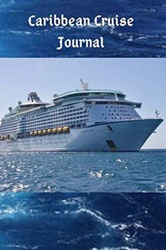Brand: Author: Cost: (at the time of – Details) The post Caribbean Cruise Journal: Organizer, Countdown Checklists, Packing Lis… appeared first on BookCheapTravels.com.