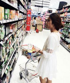 Supermarket!!!
