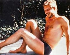 Harrison Ford ;)