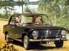 1971 Lada 1200