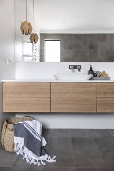 nstall wall-mounted cosmetic units to house all your favourite products. Not only will these help to create a clutter-free counter, but you will also have easy access to your products in one convenient spot. Choose customised compartments for all your nail polish, make up brushes and accessories for a neater appearance.