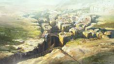 Canyon City