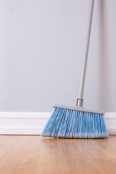 Best Broom For Engineered Wood Floors