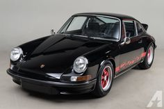 Porsche 911 Carrera RS Price On Request