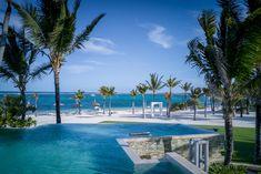 Long Beach Mauritius - a SUN resort in Belle Mare Hotel Mauritius, Long Beach Mauritius, Long Beach Hotel, Design Hotel, White Sand Beach, Paradise, Sun, Vacation, Outdoor Decor