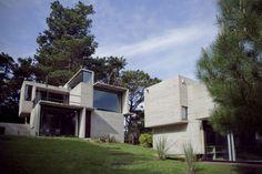 V + D Set by BAK arquitectos