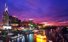 Guide to the Best Places to Live in Nashville. Make an informed decision on which location you are buying a home and have confidence that you have knowledge of all the places to live around Nashville. Best Places To Live, Oh The Places You'll Go, Places To Travel, Places Ive Been, Places To Visit, Vacation Destinations, Dream Vacations, Nashville Skyline, Nashville Tennessee