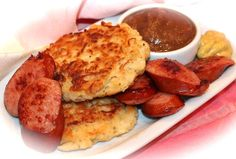 Pan Cakes Recipe Without Egg