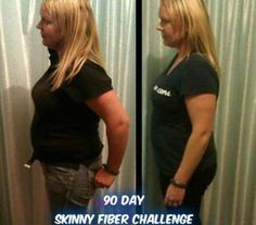 Follow the link to read the story.  Order Skinny Fiber here http://Piamaya.SBC90DayChallenge.com