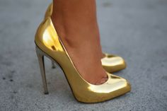 Gold stunners