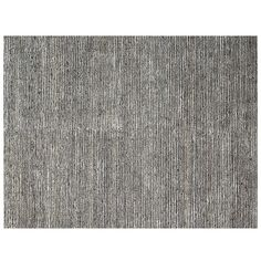 indus rug in hematite ❤ liked on Polyvore featuring home, rugs and yarn rugs