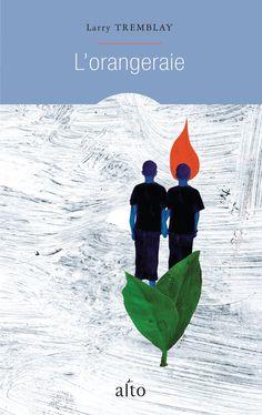 L'orangeraie - Larry Tremblay J'ai tout simplement adorer , vraiment déchirant ! À lire!! - Jennifer