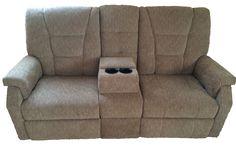 rv loveseat, RV Furniture, Motorhome Furniture, Marine Flexsteel sofa, Lambright reclining sofa, RV renovation, RV Remodeling