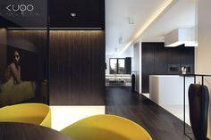 Nowy projekt pracowni KUOO architects