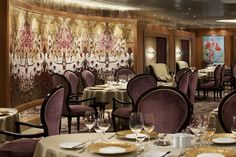cruise tips, 150 Central Park on Royal Caribbean's Allure of the Seas