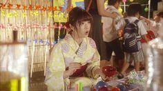 Satomi Ishihara in the TV series 'Dia Shisuta' ('Dear Sister') (2014)