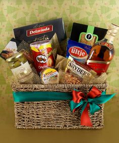 Antesala Gourmet! - Fiestas 2012 - Uruguay