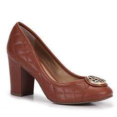Sapato Scarpin Feminino Dumond - Whisk - Passarela.com