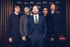 Kaiser Chiefs, Fictional Characters, Fantasy Characters