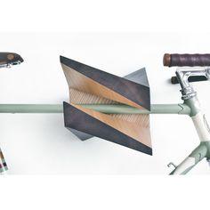 BIKE RACKS | Woodstick | Bicycle Goods, wooden handlebars & bike racks