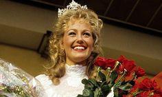 Miss Sweden 1984 Miss Universe