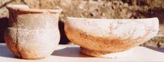 Fossa Nera A (Porcari - LU) Ceramiche età romana