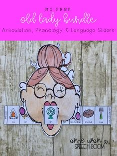 Are you looking for a fun speech therapy activity for kids that you can use year round? Articulation and Phonology Sliders are definitely an entertaining and interactive activity to use with your kiddos in speech therapy! This is a great resource to add to your speech therapy materials. #articulationactivities #languagetherapyactivities #speechtherapymaterials #onceuponaspeechroom Preschool Speech Therapy, Speech Therapy Activities, Articulation Activities, Language Activities, Articulation Therapy, Speech Language Pathology, Speech And Language, Children, Kids