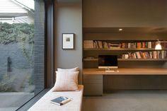 Laurel House - Neil Architecture Interior Design Home
