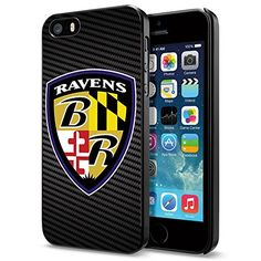 NFL Baltimore Ravens , Cool iPhone 5 5s Smartphone Case Cover Collector iphone Black Phoneaholic http://www.amazon.com/dp/B00V3IJ2I4/ref=cm_sw_r_pi_dp_mhHnvb106GH09