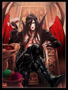 Acheron Dark Hunter Promotion & Giveaway