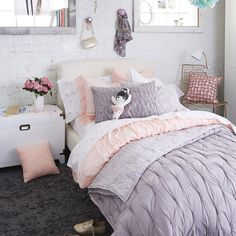 Snuggle up! All of our exclusively designed bedding is 15% off through March 14th!