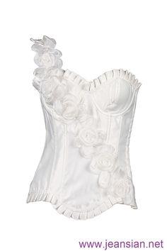 #Women #Sexy #Party Vest Wrapped Chest #Corset Shape-wear