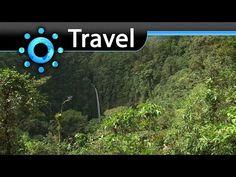 Costa Rica Travel Guide Must Do Adventure in Costa Rica - YouTube #ParadiseAwaits