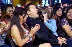 "RDJ - Kids Choice Awards 2014 (won the ""Best Buttkicker Award"")"