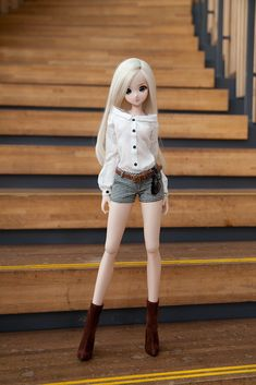 Anime Dolls, Ooak Dolls, Blythe Dolls, Barbie Dolls, Beautiful Girl Drawing, Beautiful Dolls, Pretty Dolls, Cute Dolls, Anime Art Girl
