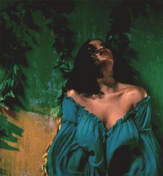 "minajvtrois: "" Wild Thoughts with DJ Khaled, Rihanna & Bryson Tiller | @minajvtrois for more original pop culture gifs! """