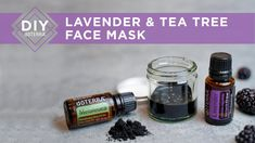 A great beauty treatment can be a rewarding accomplishment. Many essential oils and natural products have properties that will help your skin to stay clean, . Melaleuca Essential Oil, Essential Oils For Face, Lavender Tea, Bentonite Clay, Clean Face, Tea Tree, Cleanse, Essentials, Diy