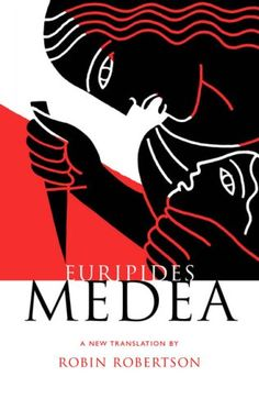 """Euripides • Medea - """"I know indeed what evil I intend to do, but stronger than all my afterthoughts is my fury, fury that brings upon mortals the greatest evils."""""""