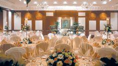 Ballroom, Four Seasons Sultanahmet