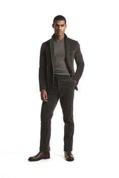 Ralph Lauren - Fall 2017 Menswear