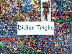 Leuke en informatieve powerpoint over Didier Triglia voor 5, deze en nog vele andere kun je downloaden op de website van Juf Milou. Kids Art Class, Art For Kids, Gaudi, Art Du Monde, Image Categories, Holidays With Kids, Woodland Party, Art Education, Art School