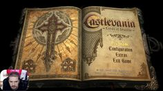 Meeting an Old Friend - Castlevania Lords of Shadow Ultimate Edition (Se...