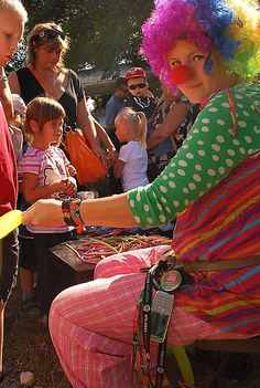 Fundacja Dr Clown - oddział w Gdańsku