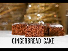 Vegan Gingerbread Cake | The Vegan 8