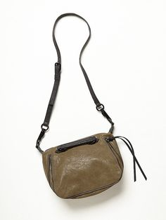 Free People Venture Vegan Crossbody, $68.00