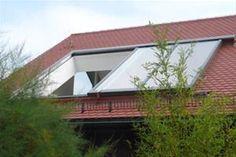 Dachfenster im XXL - Format von H. SCHNEIDER GmbH Mehr